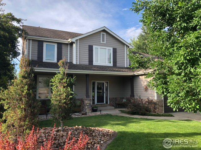 5132 Snead Ct, Fort Collins, CO 80528 (#860375) :: The Peak Properties Group