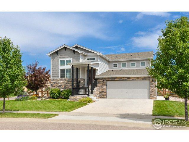 720 La Cruz Dr, Fort Collins, CO 80524 (MLS #860433) :: 8z Real Estate