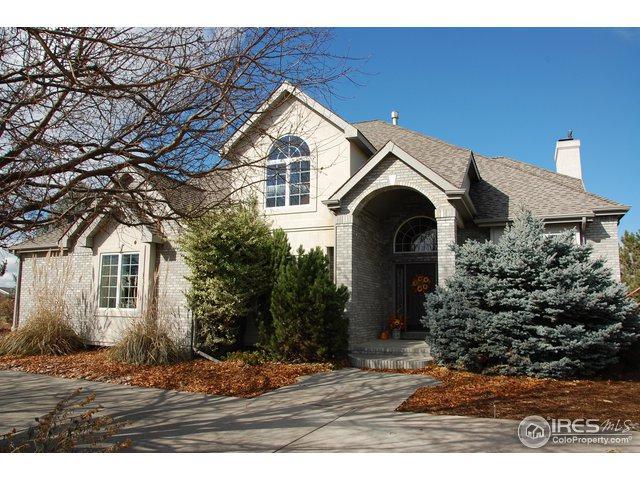 7753 Park Ridge Cir, Fort Collins, CO 80528 (MLS #860454) :: 8z Real Estate