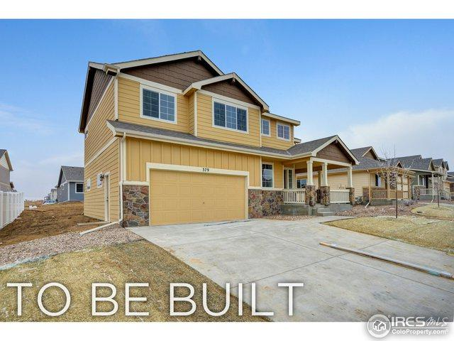 1051 Mt. Oxford Ave, Severance, CO 80550 (MLS #860470) :: Kittle Real Estate