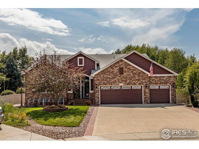 10163 Dresden St, Firestone, CO 80504 (MLS #860505) :: 8z Real Estate