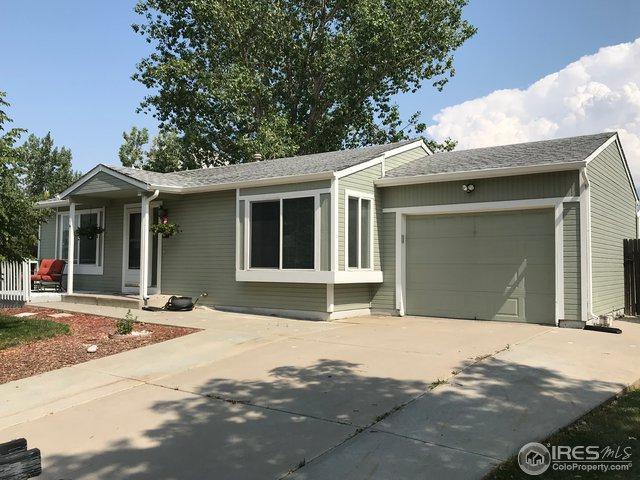 4374 E 118th Pl, Thornton, CO 80233 (MLS #860597) :: 8z Real Estate