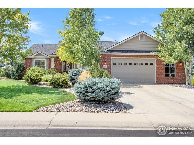 6697 Pumpkin Ridge Dr, Windsor, CO 80550 (MLS #860607) :: 8z Real Estate
