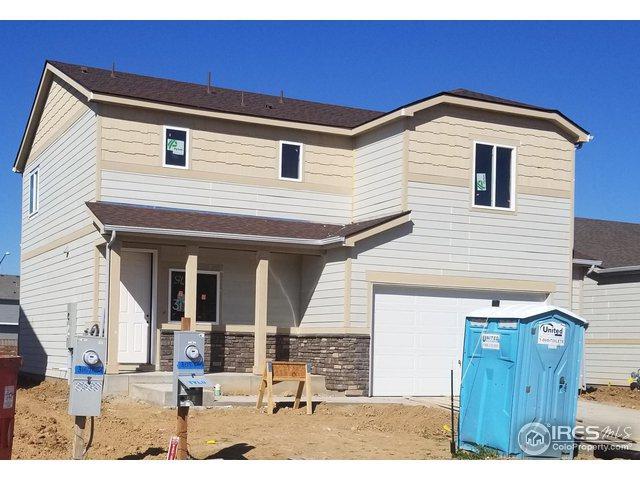 3175 Crux Dr, Loveland, CO 80537 (MLS #860649) :: Kittle Real Estate