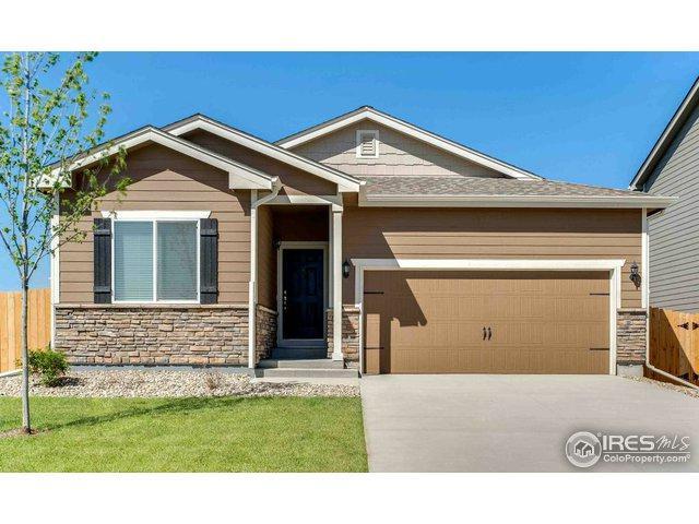 2928 Urban Pl, Berthoud, CO 80513 (MLS #860666) :: Kittle Real Estate