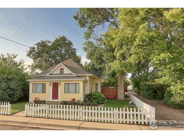 836 15th Ave, Longmont, CO 80501 (MLS #860729) :: 8z Real Estate