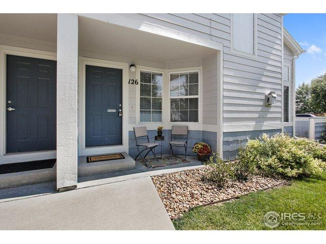 1419 Red Mountain Dr #126, Longmont, CO 80504 (MLS #860791) :: 8z Real Estate