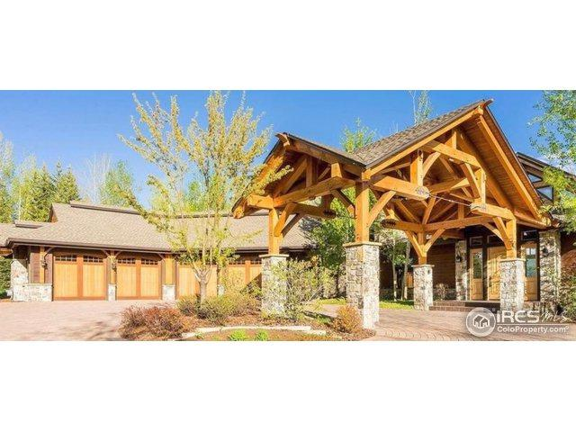 1055 Anglers Dr, Steamboat Springs, CO 80487 (MLS #860810) :: 8z Real Estate