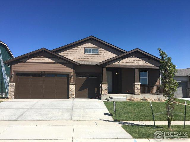 648 Great Basin Ct, Berthoud, CO 80513 (#860831) :: The Peak Properties Group