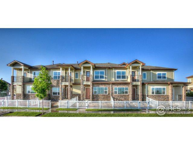 3903 Le Fever Dr B, Fort Collins, CO 80528 (#860907) :: The Griffith Home Team