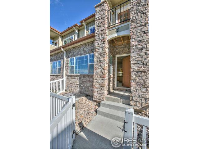 4862 Brookfield Dr C, Fort Collins, CO 80528 (MLS #860911) :: Downtown Real Estate Partners