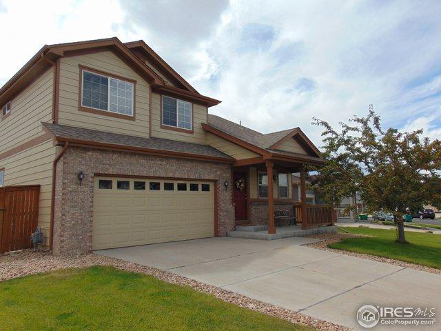 16228 E 105th Way, Commerce City, CO 80022 (#860992) :: The Peak Properties Group
