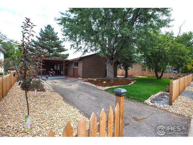 1140 Hartford Dr, Boulder, CO 80305 (MLS #861067) :: 8z Real Estate