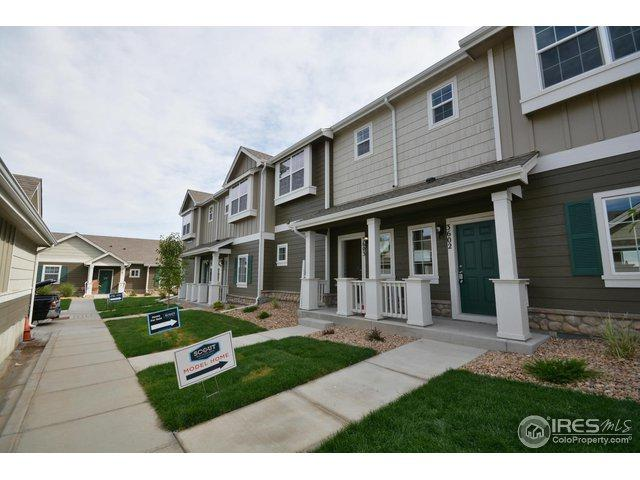 14700 E 104th Ave #3602, Commerce City, CO 80022 (MLS #861073) :: 8z Real Estate