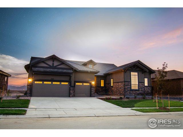 15675 Deer Mountain Cir, Broomfield, CO 80023 (MLS #861123) :: 8z Real Estate