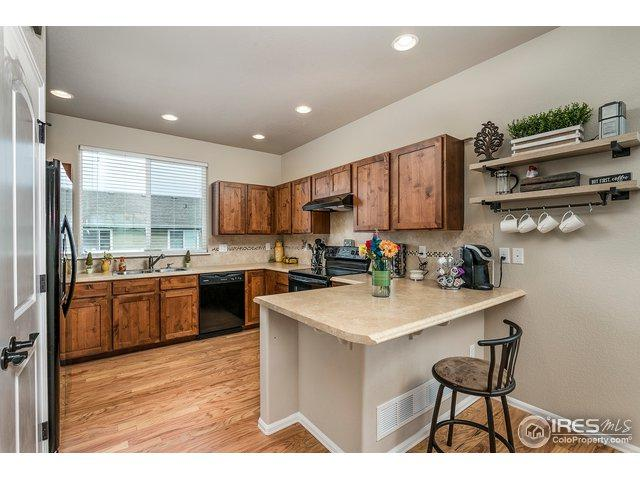 568 Ellingwood Pointe Dr, Severance, CO 80550 (#861142) :: Group 46:10 - Denver