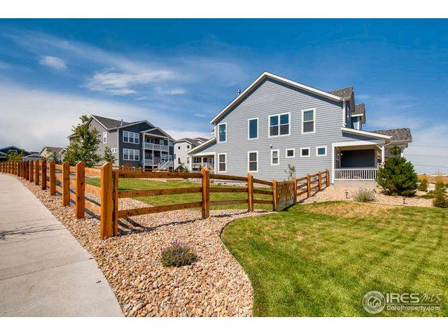 8739 Culebra St, Arvada, CO 80007 (#861166) :: The Peak Properties Group