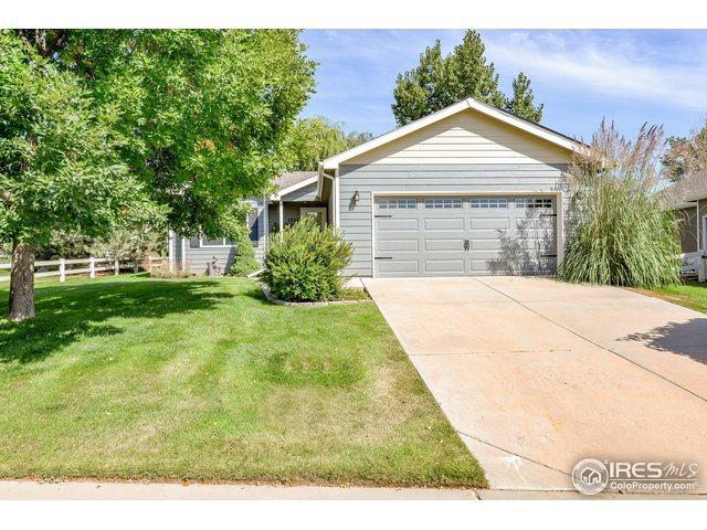 1225 Black Hawk Rd, Eaton, CO 80615 (#861198) :: The Peak Properties Group