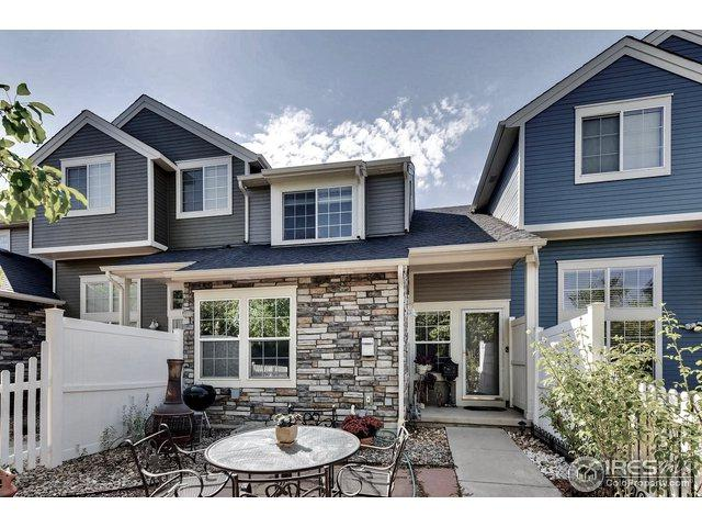 11366 Grove St C, Westminster, CO 80031 (MLS #861250) :: 8z Real Estate