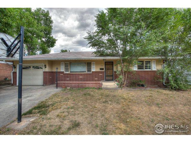 1908 W Lake St, Fort Collins, CO 80521 (MLS #861282) :: 8z Real Estate