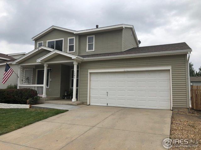 1282 Trail Ridge Rd, Longmont, CO 80504 (MLS #861340) :: 8z Real Estate