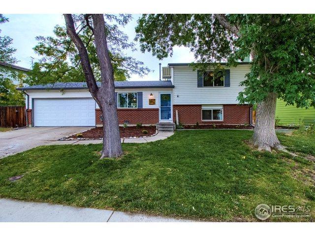 10734 Owens St, Westminster, CO 80021 (MLS #861346) :: 8z Real Estate