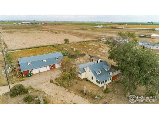 12023 County Road 36, Platteville, CO 80651 (MLS #861358) :: 8z Real Estate