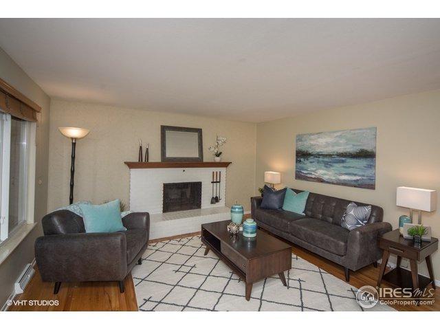 130 Cherokee Way, Boulder, CO 80303 (MLS #861368) :: 8z Real Estate