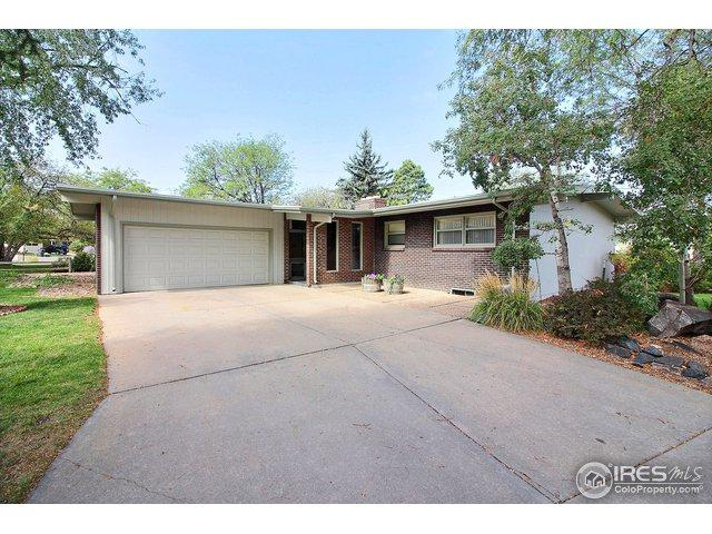 2315 W 20th St Rd, Greeley, CO 80634 (MLS #861436) :: Downtown Real Estate Partners