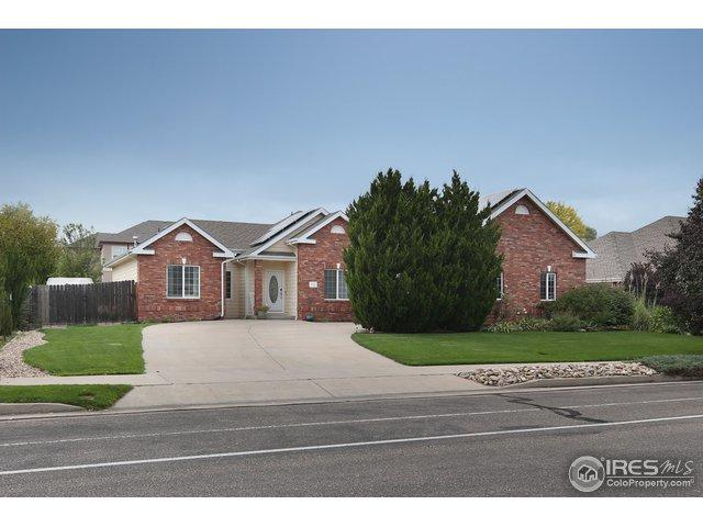 1913 79th Ave, Greeley, CO 80634 (MLS #861518) :: 8z Real Estate