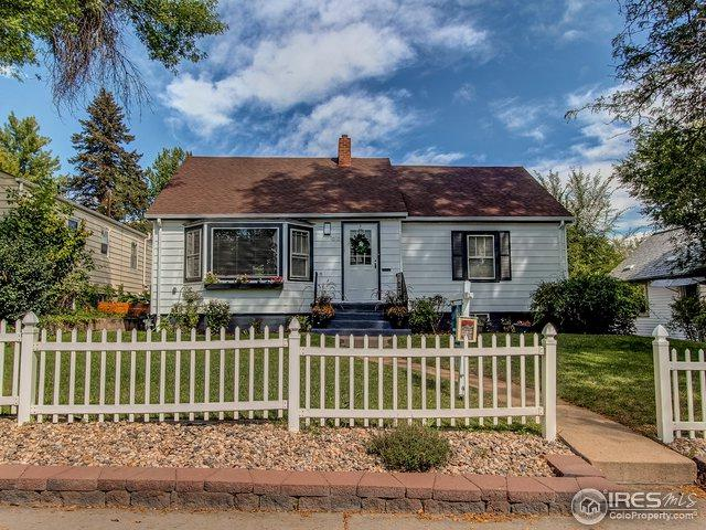 1616 3rd Ave, Longmont, CO 80501 (MLS #861526) :: Tracy's Team