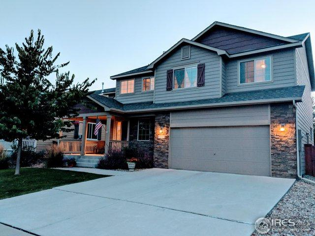 4715 Wisconsin Ave, Loveland, CO 80538 (#861543) :: The Peak Properties Group