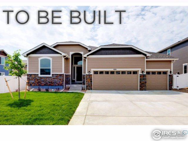 5638 Chantry Dr, Windsor, CO 80550 (#861650) :: The Peak Properties Group