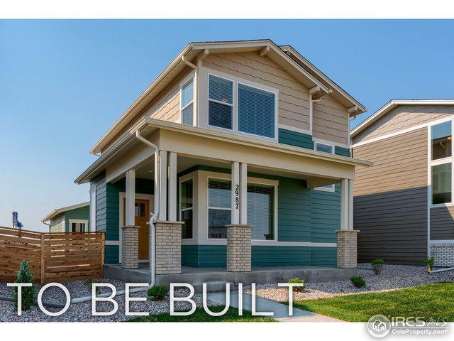 3014 Comet St, Fort Collins, CO 80524 (#861665) :: The Peak Properties Group