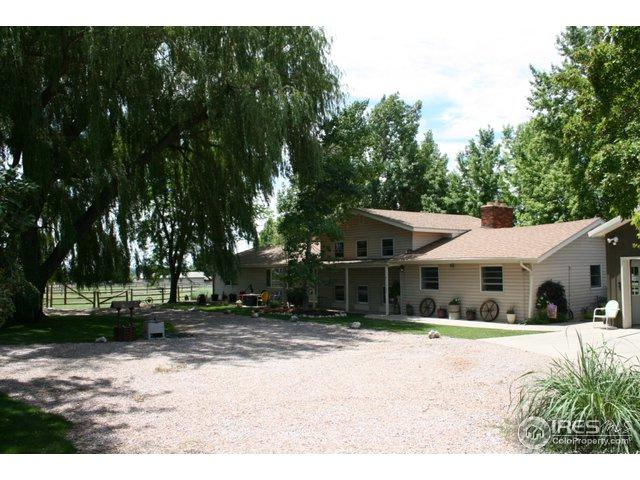 16974 Longs Peak Rd, Greeley, CO 80631 (#861687) :: My Home Team