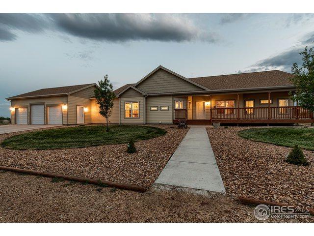 689 Sunbird Ln, Berthoud, CO 80513 (MLS #861760) :: 8z Real Estate