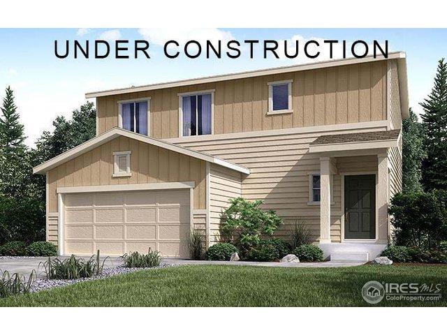 1115 Huntington Ave, Dacono, CO 80514 (MLS #861880) :: 8z Real Estate