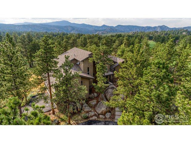 2205 Fox Acres Dr, Red Feather Lakes, CO 80545 (MLS #861994) :: Kittle Real Estate