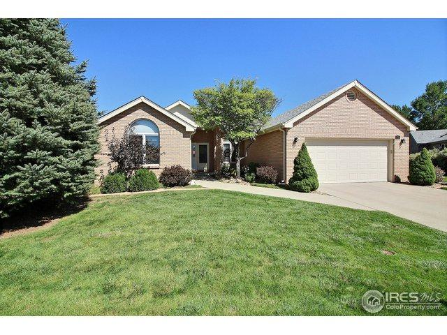 225 Dundee Ave #19, Greeley, CO 80634 (MLS #862102) :: 8z Real Estate