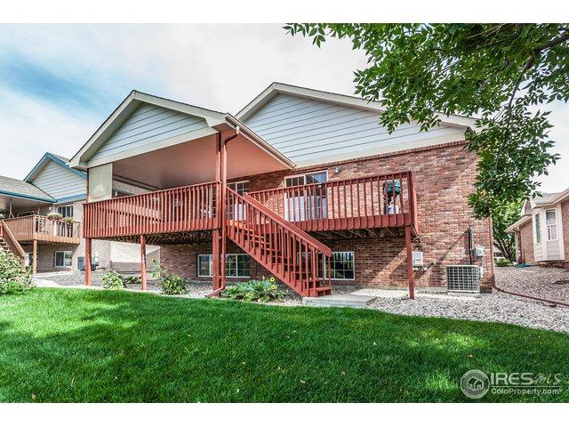 2432 Lawson Dr, Loveland, CO 80538 (MLS #862154) :: Downtown Real Estate Partners