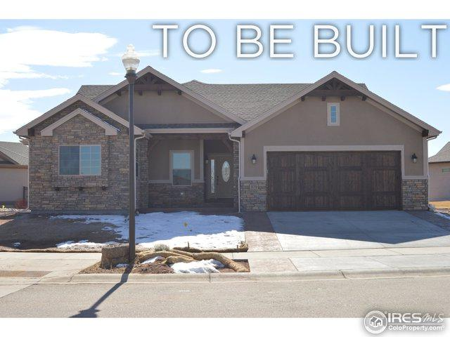 986 Hitch Horse Dr, Windsor, CO 80550 (MLS #862162) :: Tracy's Team