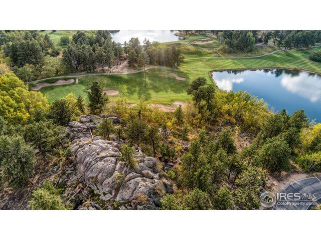 1 Fox Acres Dr, Red Feather Lakes, CO 80545 (#862166) :: James Crocker Team