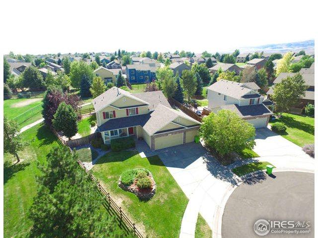603 Prichett Ct, Fort Collins, CO 80525 (MLS #862185) :: Colorado Home Finder Realty