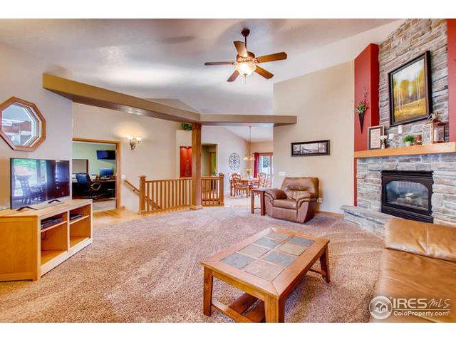 885 Falcon Ridge Ct, Eaton, CO 80615 (#862194) :: The Peak Properties Group