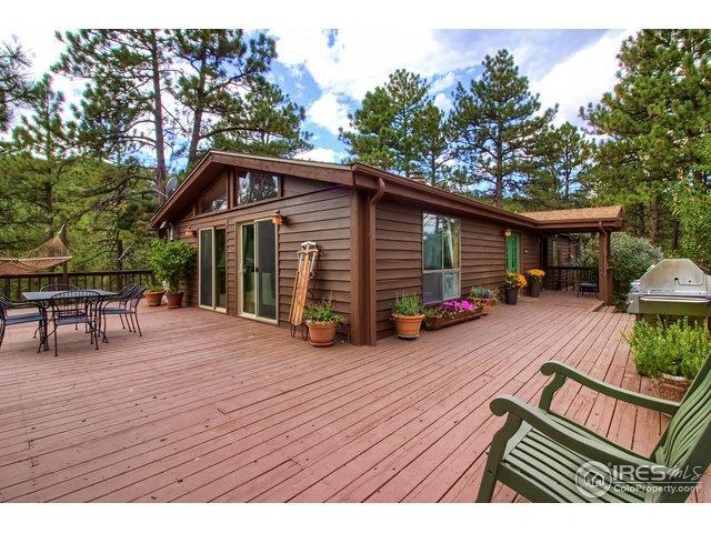 38415 Boulder Canyon Dr, Boulder, CO 80302 (MLS #862278) :: 8z Real Estate