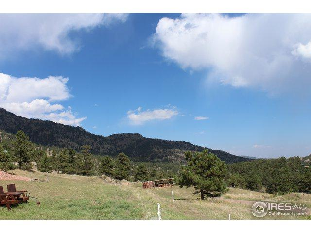 148 Makah Ln, Lyons, CO 80540 (MLS #862295) :: Kittle Real Estate
