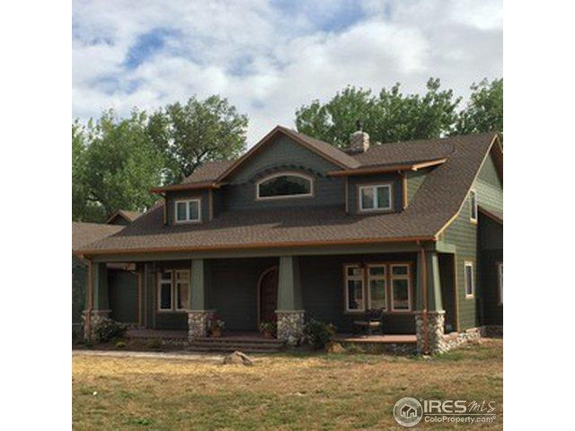 375 Lefthand Canyon Dr, Boulder, CO 80302 (#862306) :: The Peak Properties Group