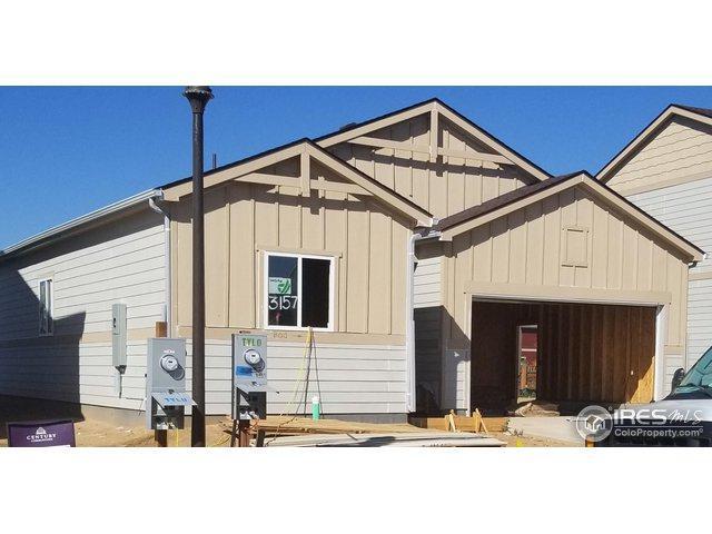 3157 Crux Dr, Loveland, CO 80537 (MLS #862340) :: Kittle Real Estate