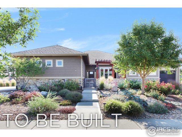 5308 Fox Hollow Ct, Loveland, CO 80537 (#862343) :: The Griffith Home Team