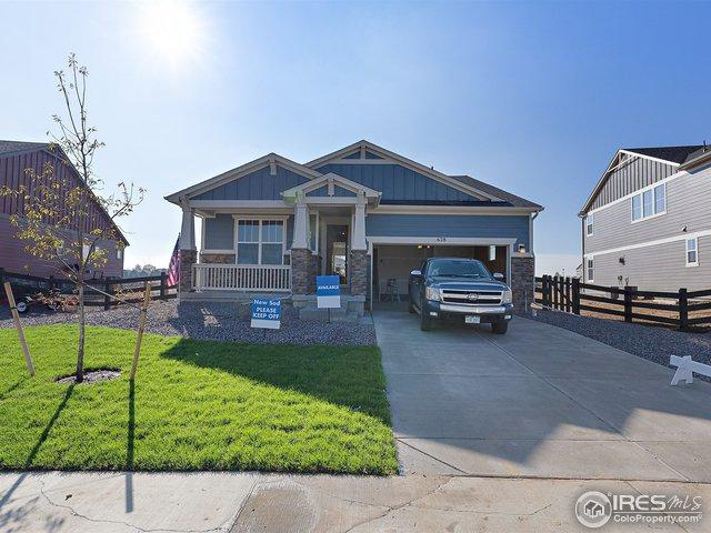 628 Stage Station Way, Lafayette, CO 80026 (MLS #862367) :: 8z Real Estate